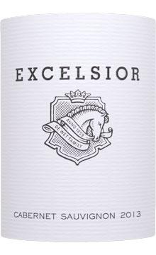 Excelsior Cabernet Sauvignon 2013 South Africa