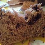 Ricetta Panettone con gocce di cioccolato e lievito di birra Kenwood