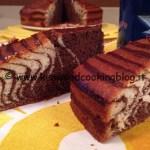 Ricetta Torta zebrata Kenwood