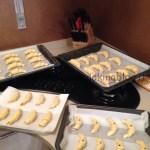 Ricetta Cornetti in pasta brioche Kenwood