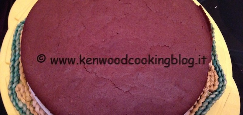 Ricetta Torta dolce mariarosa Kenwood
