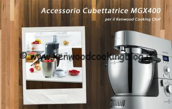 CubettatriceMGX400