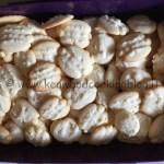 Ricetta biscotti frollini al limone sparabiscotti Kenwood