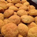 Ricetta biscotti alla zucca Kenwood