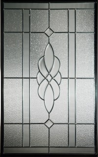 Camed Decorative Glass Designs | Kenyon's Glass