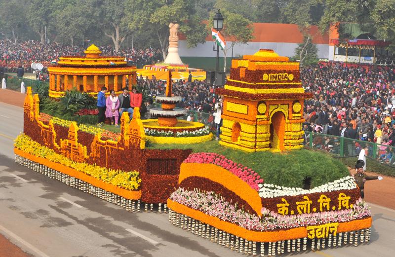 Indian Culture Wallpaper Hd India Celebrates 65th Republic Day 2014 Photos 02319