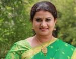 Malayalam Actress Devi Chandana