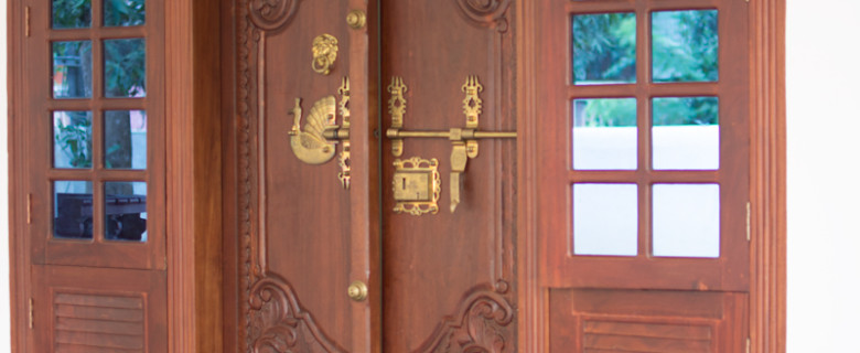 Kerala Home Door Designs  Review Home Decor