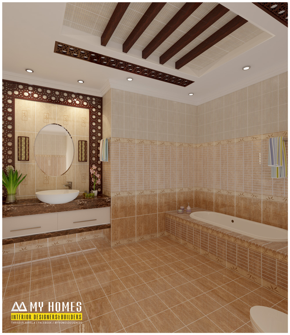 Kerala Bathroom Designs Photo 9 Download