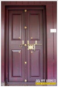 Kerala Traditional Doors | Joy Studio Design Gallery ...