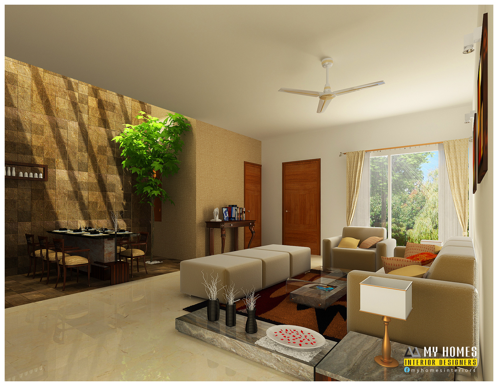 Formidable Low Cost Kerala Interior Design Ideas From Designing Company Thrissur Home Interior Design Living Room Ideas Home Living Room Ideas Kerala Home Design Interior Ideas interior Home Interiors Living Room Ideas