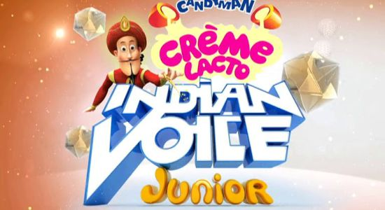 Indian Voice Junior