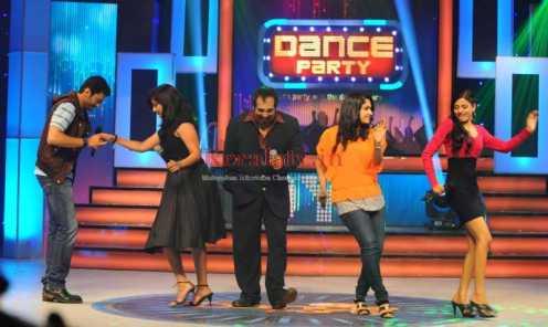 Dance Party Malayalam