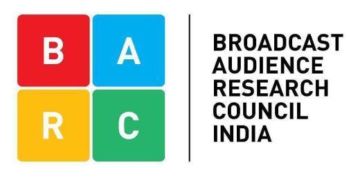 barc malayalam tv ratings data