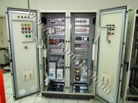Kerammsh JSC .:. Automatic combustion control system