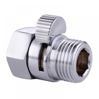 KES BRASS Shower Flow Control Valve Water Pressure ...