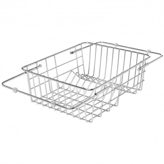 Kes Adjustable In Sink Drying Rack Over Sink Dish Drainer
