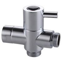 KES SOLID Brass Shower Arm Diverter Valve Bathroom ...