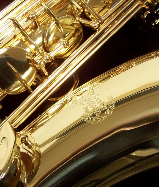 Kessler Custom Performance Series Tenor Sax