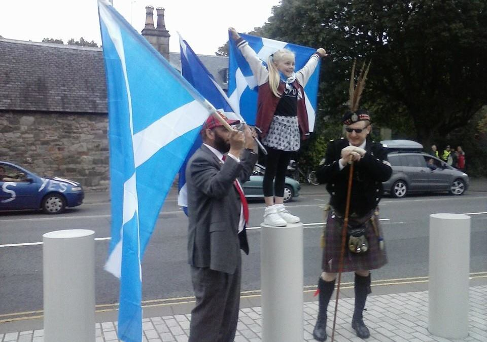 Between Economy and Nationalism: Scotland's Left on Independence