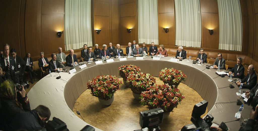 Negotiators Failed to Agree to Iranian Nuclear Deal by Deadline