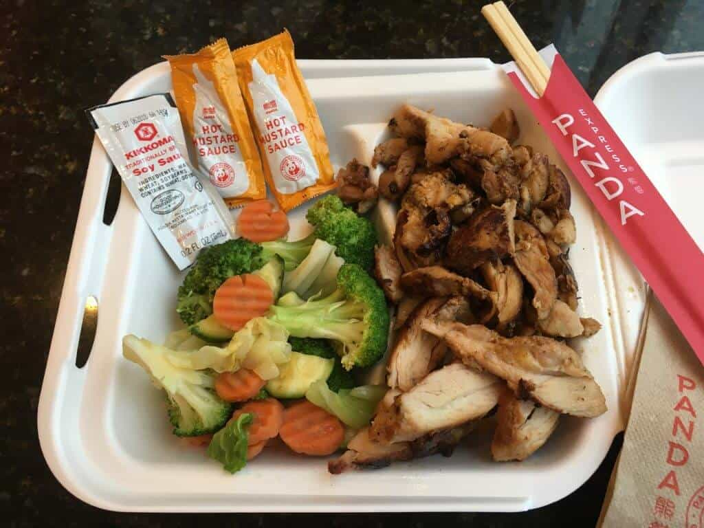 How To Order Low Carb At Panda Express Ketoconnect