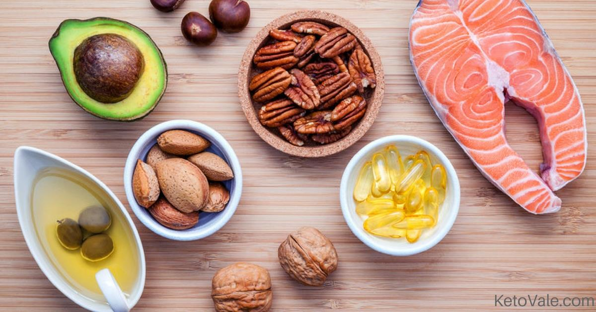 Can Weight Loss Increase Your Cholesterol Levels on Keto? Keto Vale
