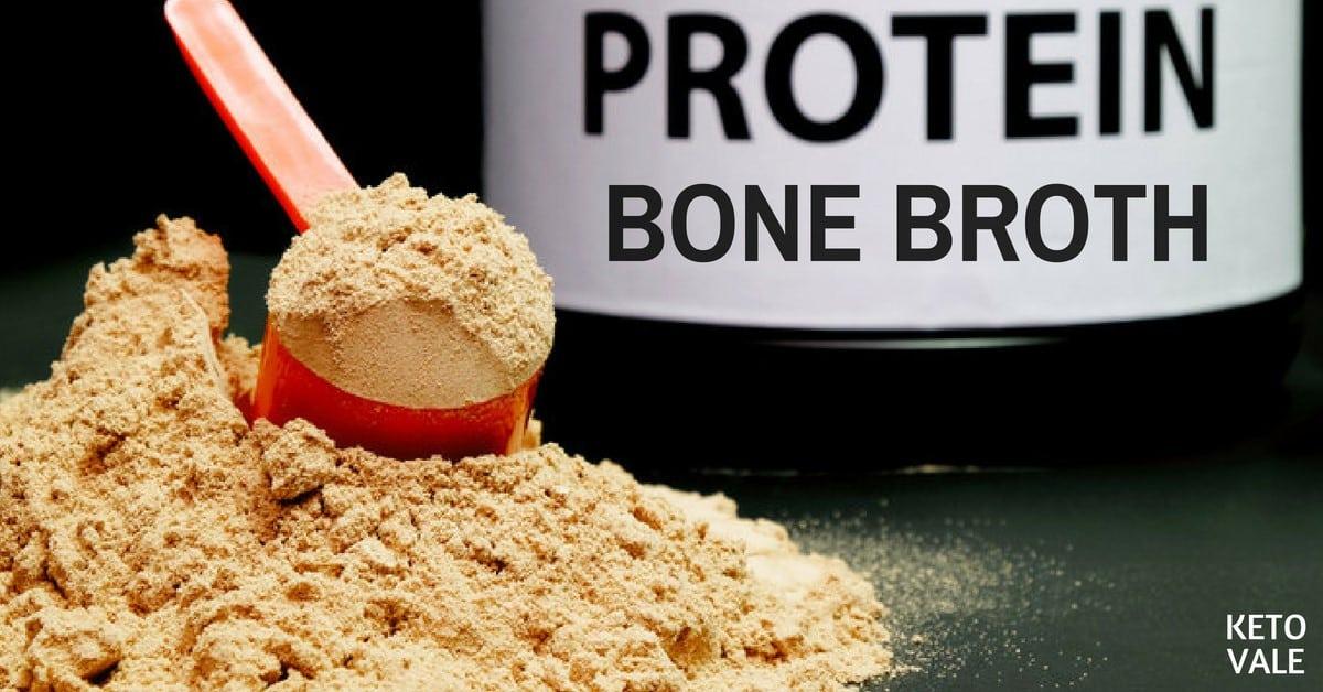Bone Broth Liquid Vs Protein Powder Reviews for 2018 Keto Vale