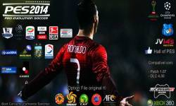 PES 2014 Official Option File XBOX 360 Update 06.03.14 by Lucassias87