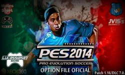 pes 2014 xbox360 option file update 07 09 14 by lucassias87 the option ...