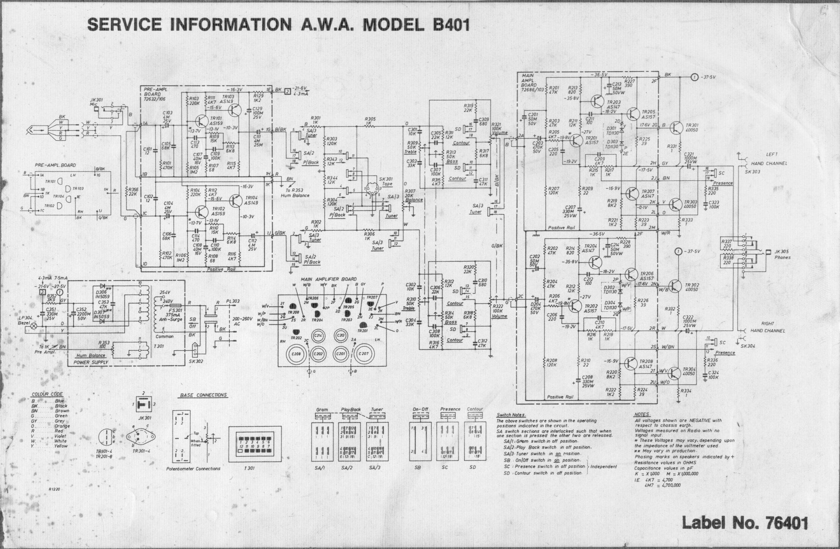 3d structurescan wiring diagram