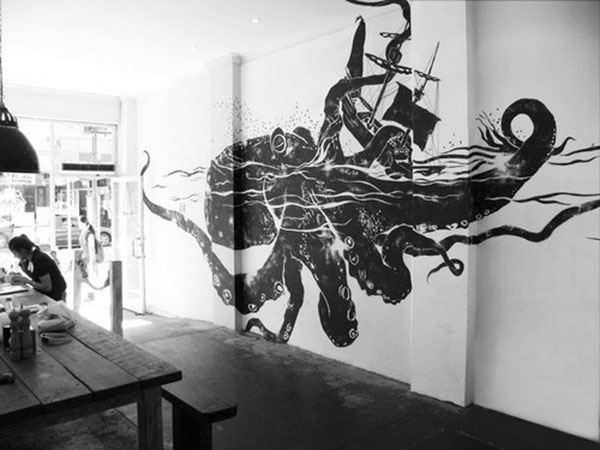 Wall Art For Men Kevin Espiritu