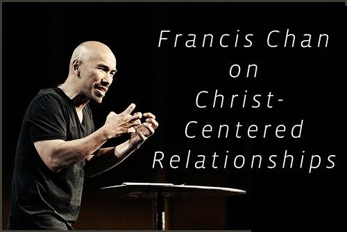 Christ centered dating relationship