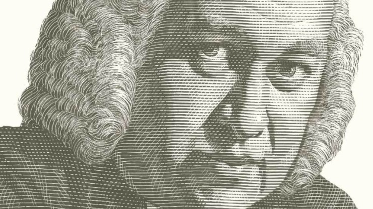 10 Lessons from Newton on the Christian Life