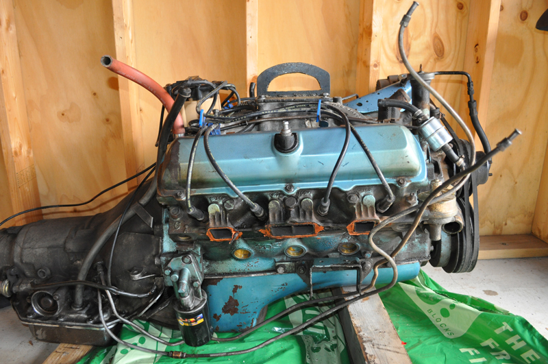 307 Engine For Sale for sale 69 camaro 307 engine and powerglide