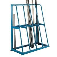 Vertical Storage Rack | Bar & Pipe Storage
