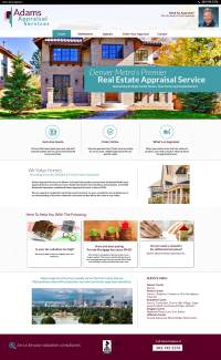 Home Appraisal Website. home appraisals by vri homes new ...