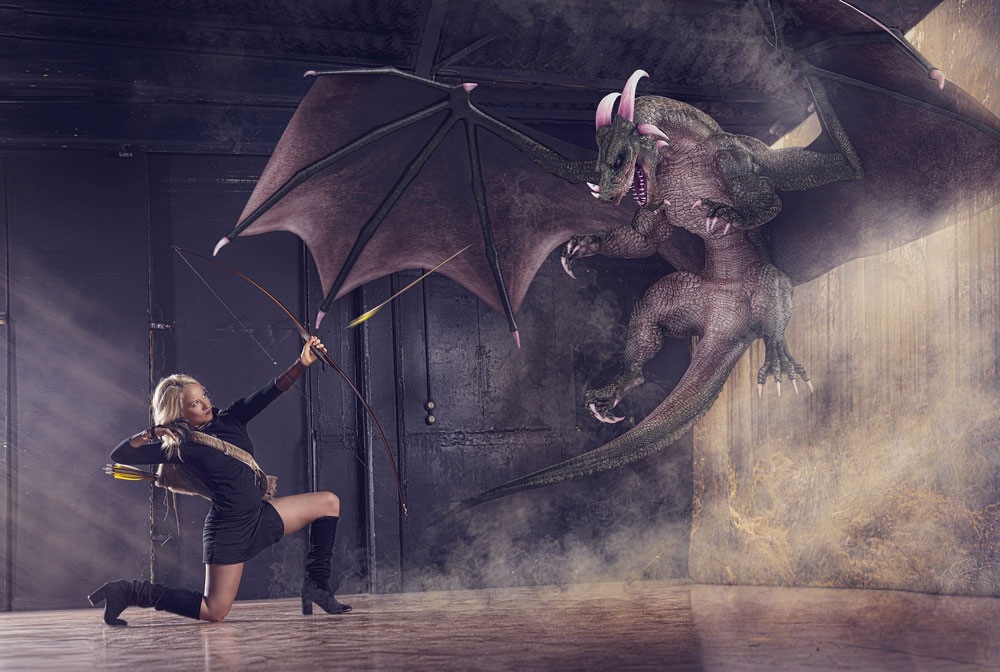 How to tame that emotional dragon called business