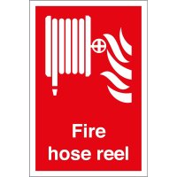 Fire Hose Reel Signs - from Key Signs UK