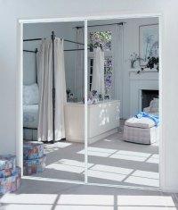 Mirror Closet Doors, Walls & Mirror Sliding Doors in Toronto