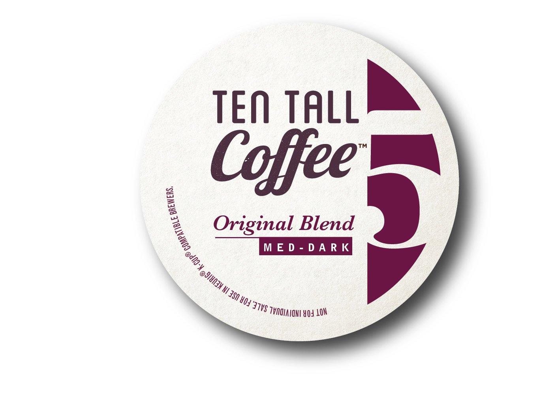 Fullsize Of Ten Tall Coffee