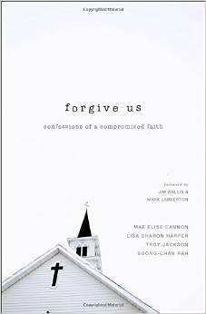 Forgive Us