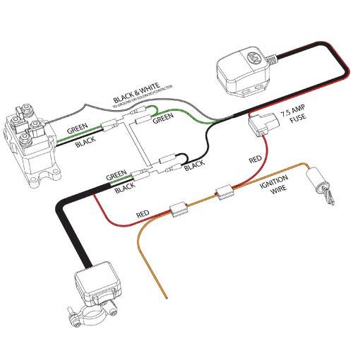 Polaris Rzr Winch Wiring Diagram Online Wiring Diagram