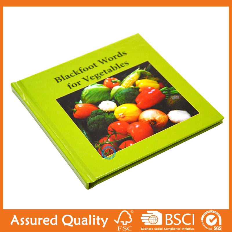 China OEM Coupon Book Printing - cooking book \u2013 King Fu Printing - Coupon Book Printing