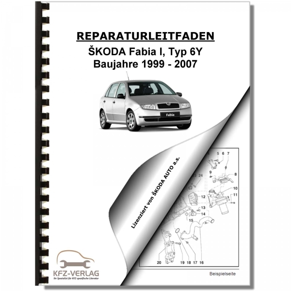 Skoda Wiring Diagrams online wiring diagram