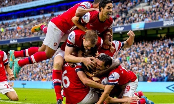 Arsenal becomes the most successful Football club