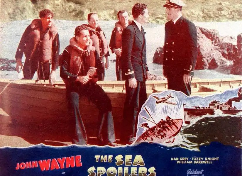 John Wayne Movies List
