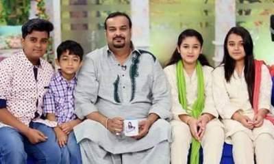 World's Reaction on Qawal Amjad Sabri's Death