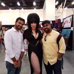 Not Elvira