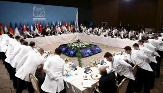 G20 Summit 2015 Turkey4